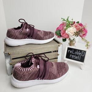 Avia Purple Sneakers